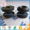 Arandela de caucho de silicona moldeado personalizado