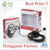 Prix de gros Paper Cardboard Packaging Box pour Headphone Electronic Product