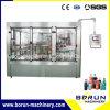 ペット丸ビンの炭酸塩化された飲み物の満ちるシーリング機械