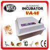 Nouveau Mini Digital Egg Incubator Chicken Egg Incubator et Hatcher à Nan-Tchang Factory