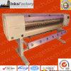Dubbele 4 Kleuren 1.8m Printer van de Sublimatie met Dx5 de Hoofden van Af:drukken Epson (Enig Hoofd)