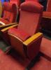 Стул театра аудитории