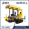 200m、300m、400m、600m Hard Rock Core Drilling Machine