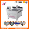 Bon prix des machines de découpe CNC de haute précision pour le verre mince