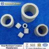 Keramischer Aufsatz, der keramischen Raschig Ring-China-Lieferanten packt