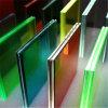 Vetro di costruzione laminato decorazione di vendite dirette 3mm della fabbrica