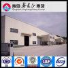 Taller de acero prefabricado del bajo costo (SSW-14012)