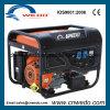Wd7500 4 stook de Generator van de Benzine met Enige Cilinder op