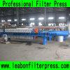Pressa automatica del filtro dell'olio della membrana di apertura rapida del fornitore della Cina