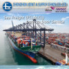 ハンブルクFrom中国への海洋Freight