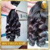 человеческие волосы Funmi Curl 7A Grade бразильские Virgin Remy (FC-7)