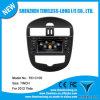DVD-плеер 2DIN Auto Radio Car для Nissan Tiida 2012 с A8 Chipest, GPS, Bluetooth, SD, USB, iPod, MP3, 3G, WiFi Function