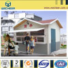 Caixa nova da compra de Movible do projeto 2014