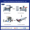Máquina de revestimento do pó do serviço After-Sales para a linha de produção