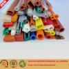 Прокладка уплотнения силиконовой резины/пожаробезопасная резиновый прокладка уплотнения уплотнения Strip/EPDM резиновый
