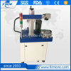 Металл и трудная пластичная машина маркировки лазера волокна
