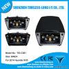 S100 Platform para Hyundai Series IX35 Car 2014 DVD (TID-C361)