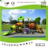 Das crianças de tamanho médio da série da navigação de Kaiqi campo de jogos - personalização disponível (KQ10082A)