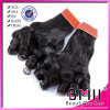 Os ricos do volume alto do Aunty Funmi Cabelo ondulam a extensão peruana do cabelo