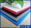 Panneaux composites en aluminium avec matériel de base Firepoof