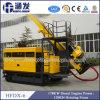 Gleisketten-Typ Kern-Ölplattform (HFDX-6)