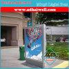 Roadside Advertising Light Box (W 1.2 XH 1,8 M)