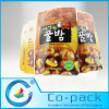 Nuts Dried Fruits/Seeds Packaging를 위한 Pouch 높은 쪽으로 알루미늄 Laminated Foil Stand