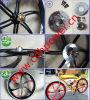 Roue à gaz, vélo Alum Wheel, Mag Roue à vélo Roues à vélo de 26 pouces China Factory Price
