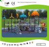 Kaiqi Medium-sortierte Climbing und Swinging Childrens Outdoor Playground Equipment (KQ10042A)