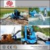 Bomba de mina resistente para introducir o el drenaje del agua