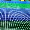 Grating do assoalho da fibra de vidro de GRP FRP