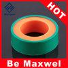 テフロン粘着テープ、PTFEの糸のシールテープ、テフロンテープ