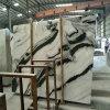 中国のパンダの白の大理石