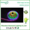 60 indicatore luminoso di nastro flessibile del LED 5050 LED Ws2811