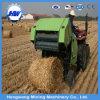 Palha do trigo que empacota a máquina para a venda