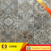 300X300mm 새로운 패턴 벽 및 지면 도와 도기 타일 (H3098)