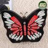 A borboleta ensaca da alta qualidade nova do saco de noite do estilo das bolsas do desenhador sacos de embreagem acrílicos da fábrica Eb913 de China