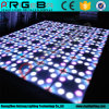 Pista de Baile de LED LED de control DMX Flor de pista de baile para Dtage