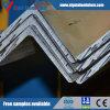Barra di alluminio di angelo del grado marino (5083/5086/5383//6061/6082)