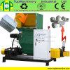 Offre de la société de recyclage du plastique traitement PPE PEE EPS XPS EVA Mousse de polystyrène de la machine de fusion