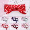 Hotsales New Design Mother and Child Follows, Baby Rabbit Ear Hair Band