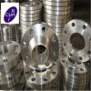 A extremidade da manga de aço inoxidável SUS304 Lap Flange