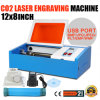 Petite machine de gravure de laser