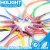 De Optische Vlecht van de Vezel van de Kleuren van LC/Upc Om4 12