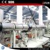 100-1000kg/h bouteille en plastique des déchets de ferraille ligne bouletage