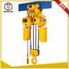 10t 5M 380V Utilisation de matériaux palan à chaîne de levage