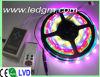 Indicatore luminoso di striscia flessibile di RGB LED di colore 5050