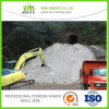 Com elevado grau de alvura sulfato de bário para alta Masterbatch transparente
