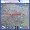 rectángulo /Wall /Basket del acoplamiento de Gabion del diámetro de alambre de 0.4m m