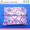 Serviette hygiénique en fibre de coton biologique Ultra Nana 2017 avec des ailes